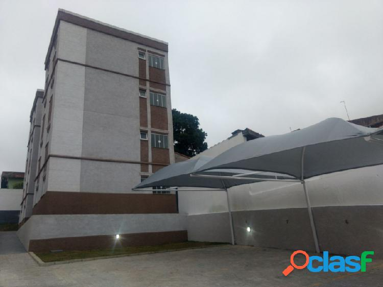 Apartamento - venda - mogi das cruzes - sp - vila suissa