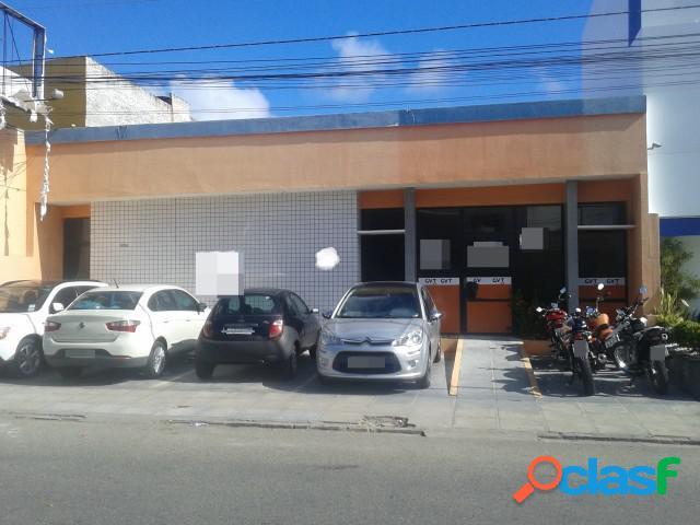 Comerciais - aluguel - aracaju - se - sao jose)
