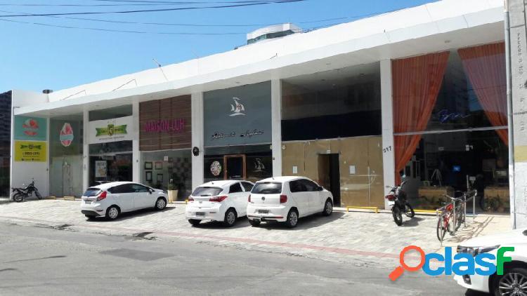 Comerciais - aluguel - aracaju - se - 13 de julho)