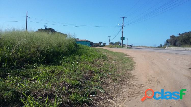 Terreno - Venda - São Pedro da Aldeia - RJ - Recanto do Sol