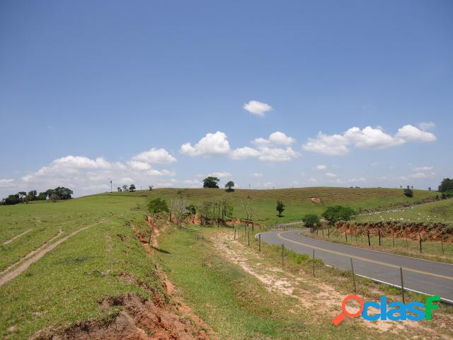 Fazenda - venda - itaporanga s.p. - ac - regiao
