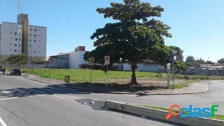 Terreno - Venda - Itajai - SC - Sao Vicente