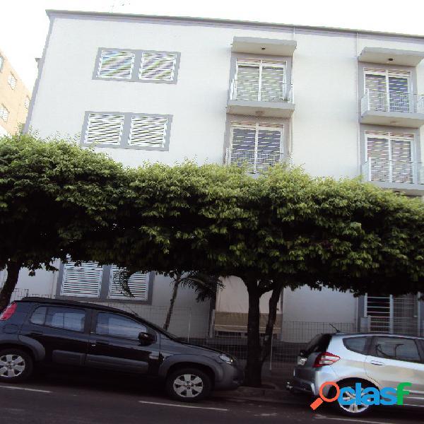 Apartamento - aluguel - são josé do rio preto - sp - vila maceno)