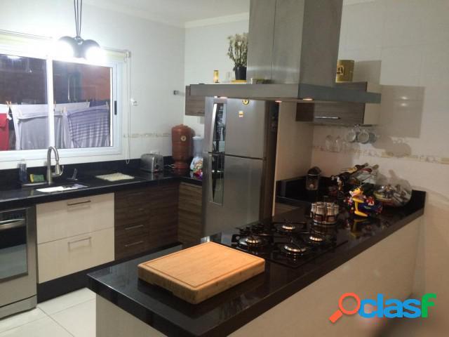 Casa de condomínio - venda - sao paulo - sp - vila mazzei