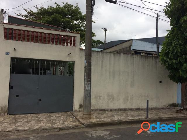 Casa - Venda - Guarulhos - SP - JARDIM PRESIDENTE DUTRA