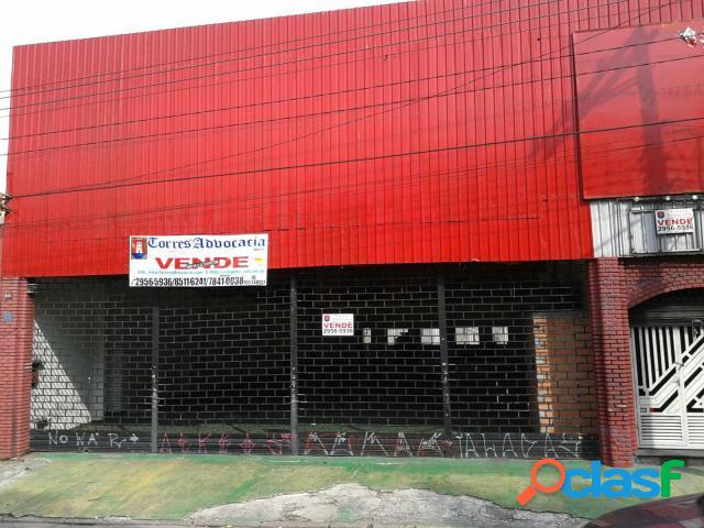 Prédio comercial - venda - são paulo - sp - zona leste