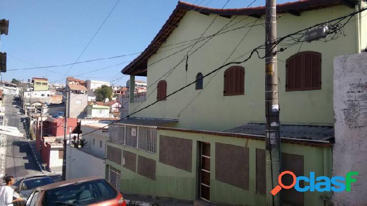 Sobrado residencial - venda - são paulo - sp - zona leste