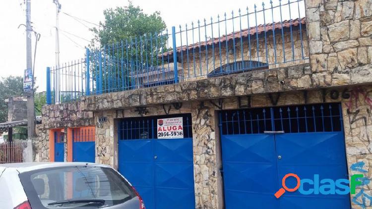 Casa - aluguel - são paulo - sp - zona leste)