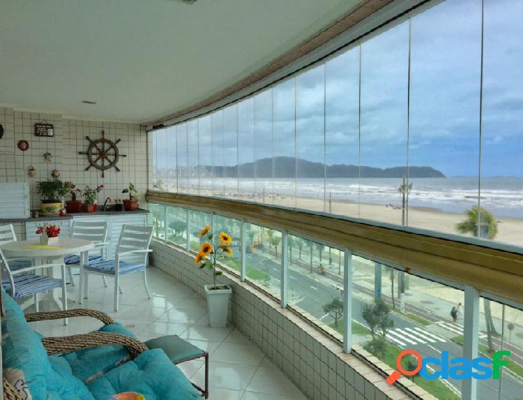 Apartamento - Venda - Praia Grande - SP - Aviação
