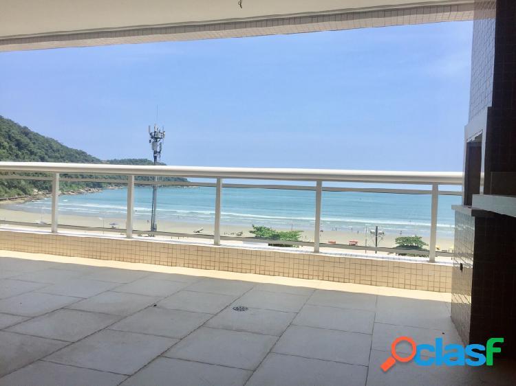 Apartamento - Venda - Praia Grande - SP - Canto do Forte