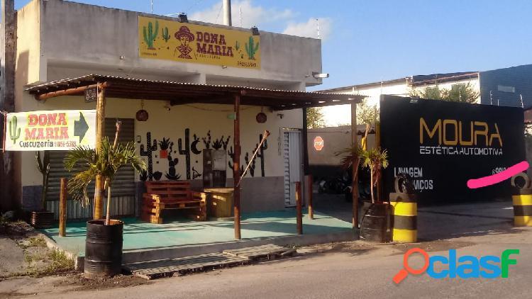 Ponto comercial - venda - feira de santana - ba - parque ipê