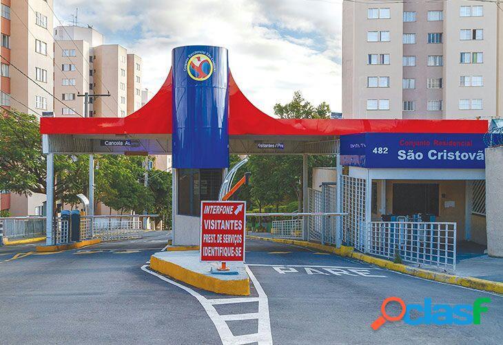 Apartamento - Venda - Osasco - SP - Bandeiras