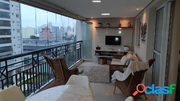 Apartamento - venda - santo andré - sp - jardim