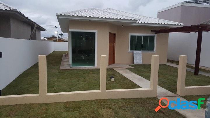 Casa em condomínio - venda - são pedro da aldeia - rj - recanto do sol