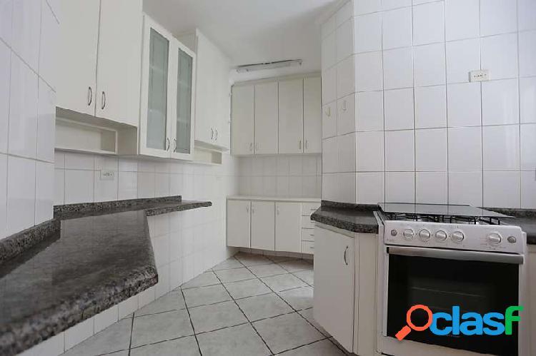 Apartamento - aluguel - santo andré - sp - vila valparaíso)