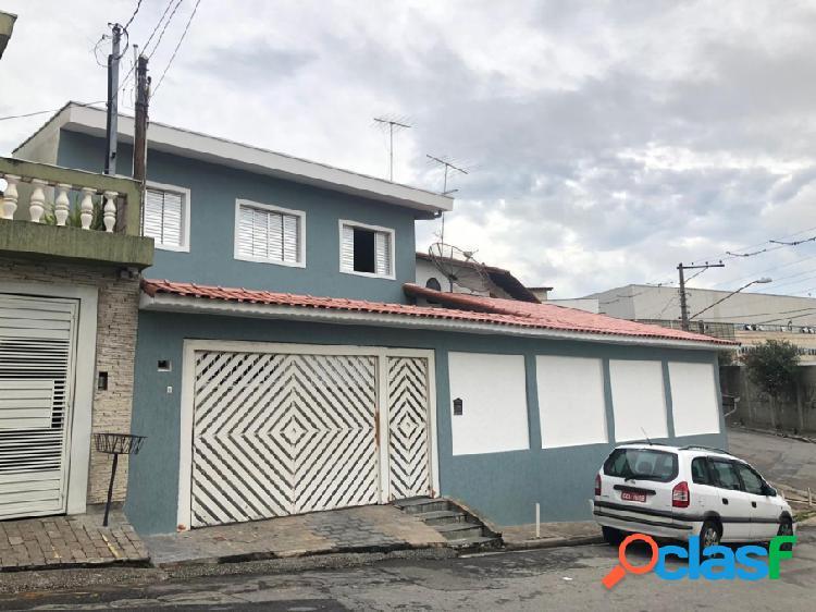Casa - Venda - Osasco - SP - Ayrosa