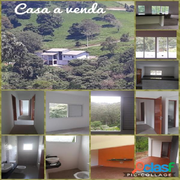 Casa em condomínio - venda - santo antônio do pinhal - sp - condomínio parque da mantiqueira