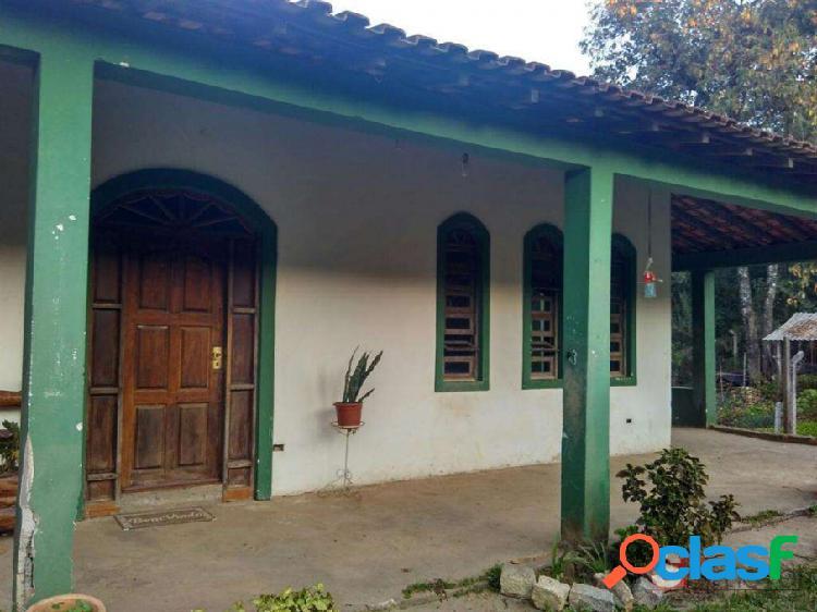 Chácara - venda - mairiporã - sp - centro