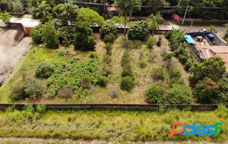 Chácara - venda - guararema - sp - parque agrinco