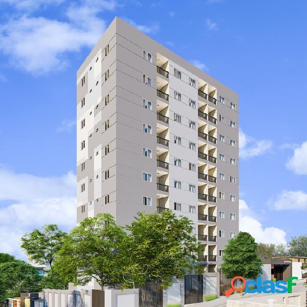 Apartamento - venda - são paulo - sp - vila esperança