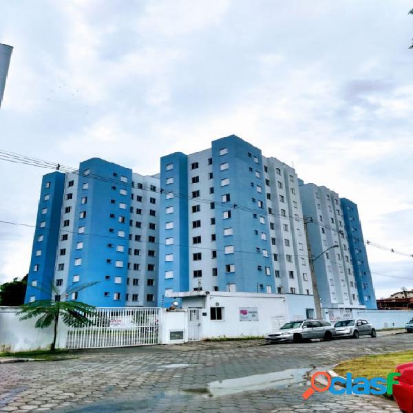 Apartamento - aluguel - caraguatatuba - sp - vila balneário santa martha)