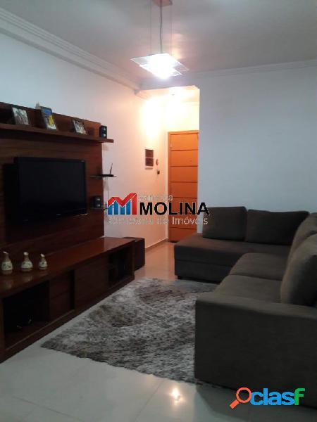 Apartamento 3 dormitórios 2 vagas para venda - bairro santa maria