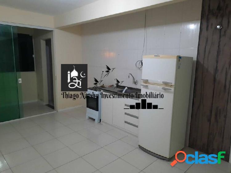 Locação apartamento mobiliado - bairro centro - cidade tijucas/sc - brasil