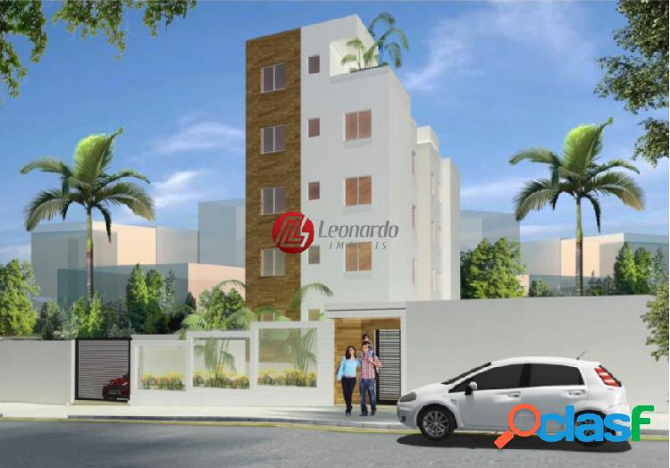Apartamento 2 quartos no bairro santa mônica
