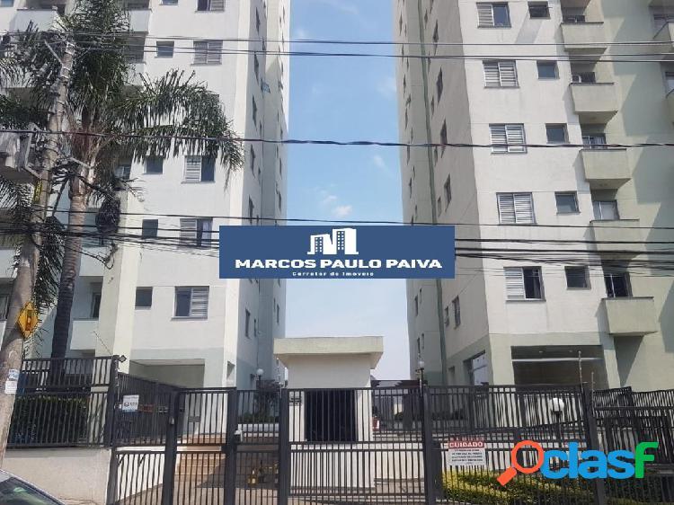 Apartamento Guarulhos Vivendas da Paineira 55 m² 2 Dorms 1 Suite 1 Vaga