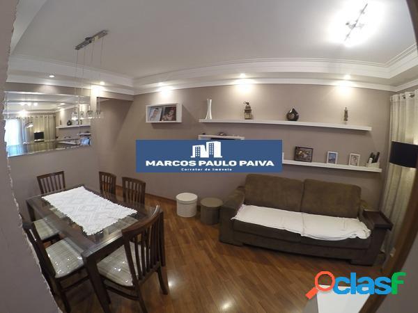 Apartamento Guarulhos Vivendas da Paineira 55 m² 2 Dorms 1 Suite 1 Vaga 1