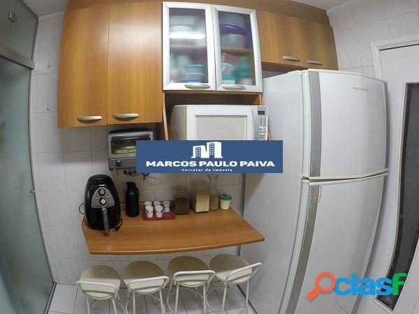 Apartamento Guarulhos Vivendas da Paineira 55 m² 2 Dorms 1 Suite 1 Vaga 2