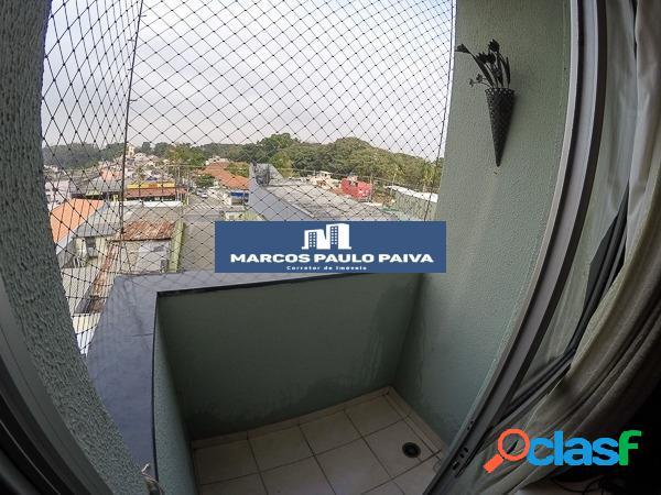 Apartamento Guarulhos Vivendas da Paineira 55 m² 2 Dorms 1 Suite 1 Vaga 3