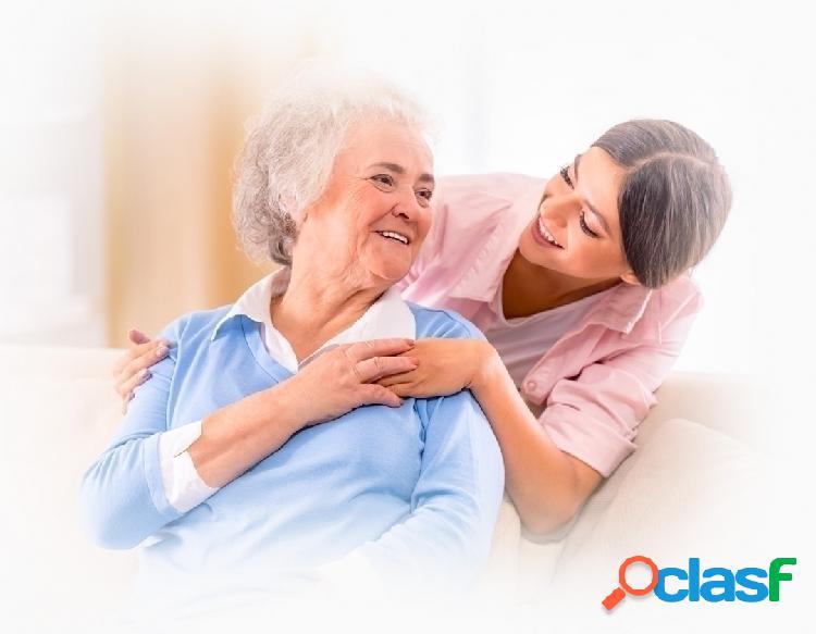 Mrs negócios - clínica geriátrica à venda - porto alegre/rs