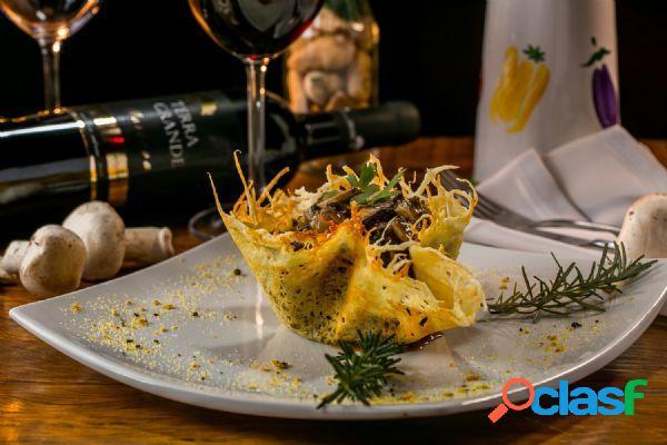 Mrs negócios - restaurante à venda em são leopoldo/rs