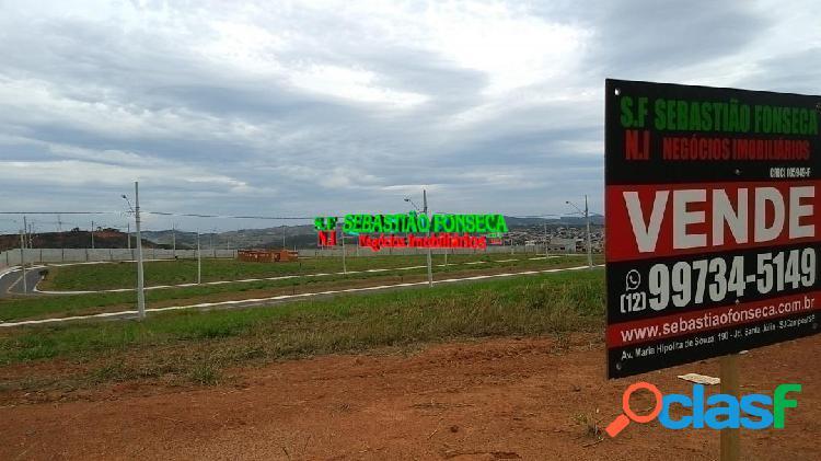 Terreno 300 m2 condomínio reserva rudá- bairro da floresta