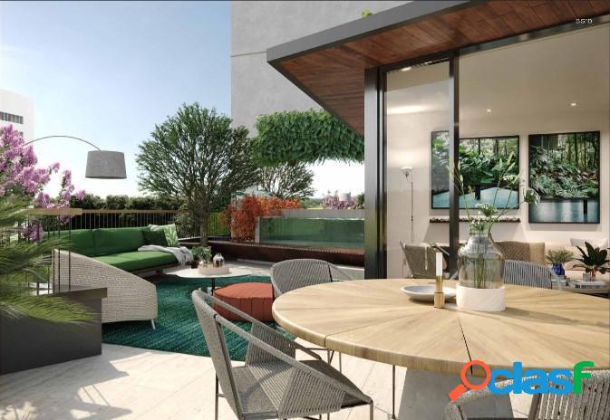 Apartamento duplex para venda em rio de janeiro / rj no bairro jardim botânico