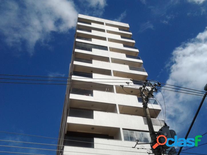 Alugo apartamento 60 m² centro prox. á univap sjcampos-sp