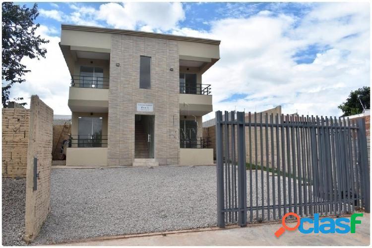 Residencial ilva 2 - apartamento residencial exclusivo a venda em cuiabá