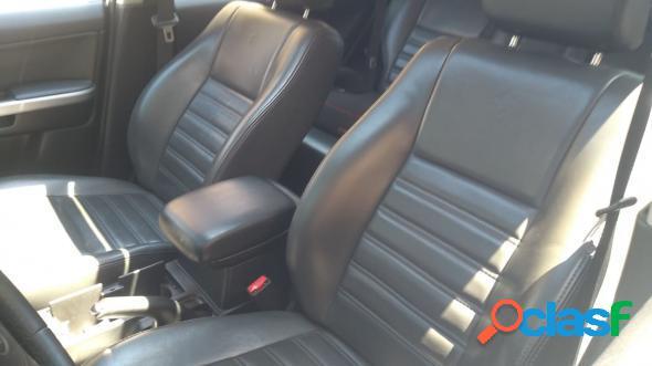 Suzuki grand vitara 2.0 16v 4x24x4 5p aut. branco 2014 2.0 gasolina