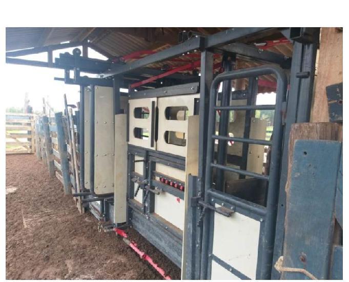 909 alqs ótima em tudo p agricultura bem estruturada mineir