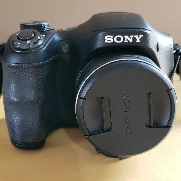 Câmera digital sony dsc-100