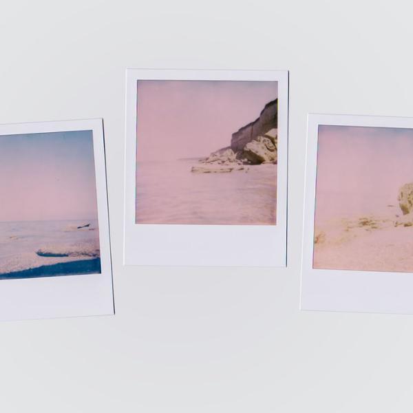 Fotos polaroid pesonalizadas