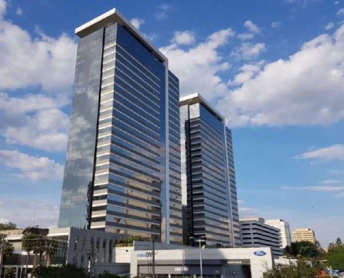Sala comercial west tower alphaville
