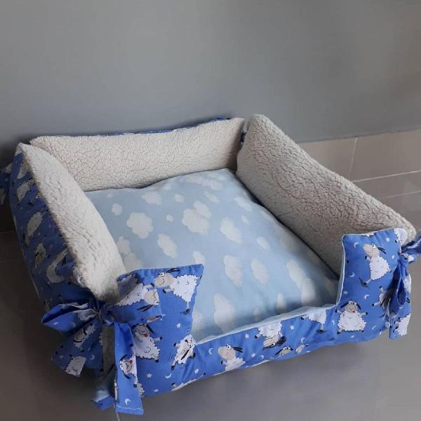 cama pet P