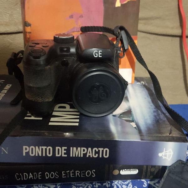 Camera fotográfica semi