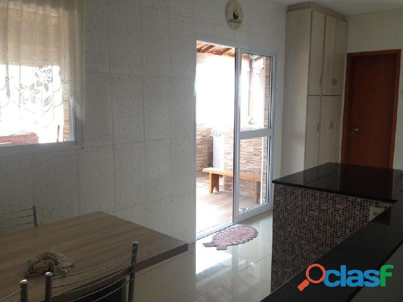 Excelente Cobertura 3 Dormitórios 166 m² no Bairro Nova Gerty   São Caetano do Sul. 6