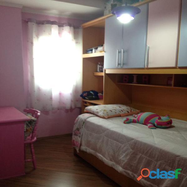 Excelente Cobertura 3 Dormitórios 166 m² no Bairro Nova Gerty   São Caetano do Sul. 11