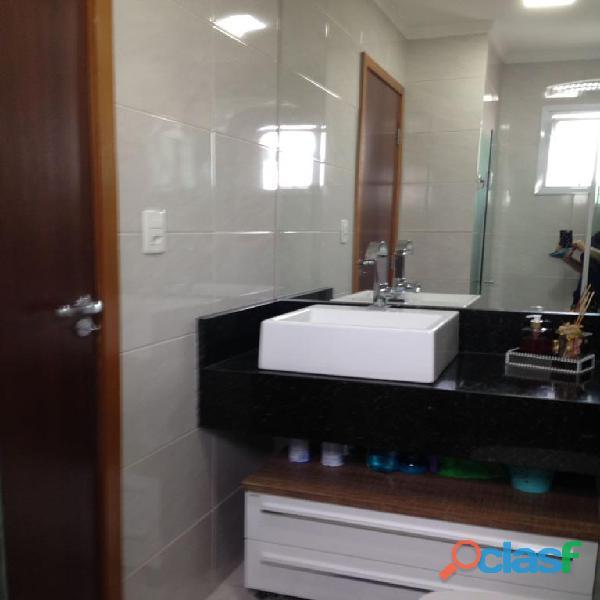 Excelente Cobertura 3 Dormitórios 166 m² no Bairro Nova Gerty   São Caetano do Sul. 14