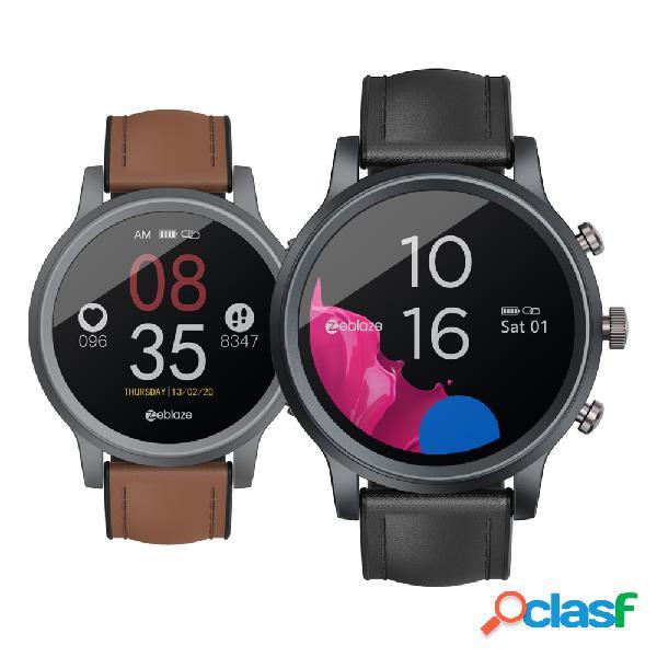 24h contínuo coração monitor de taxa gps rota da rota longa bateria tempo de vida ip68 à prova d 'água relógio inteligente