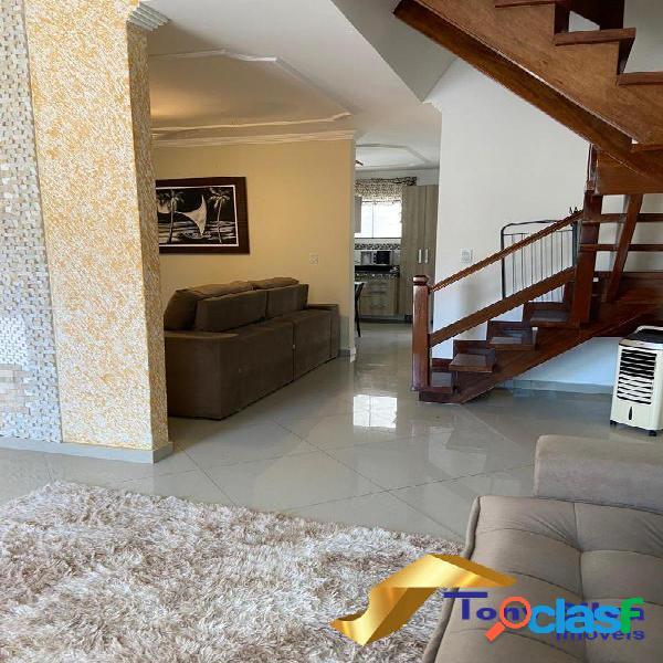 Linda casa duplex independente de 3 quartos Novo Portinho!!! 2